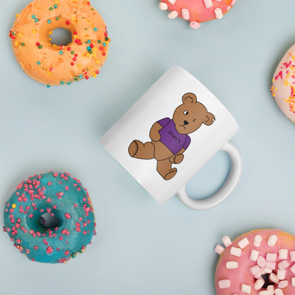 Image of Benny The Bear Mug