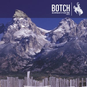 "Image of Botch - An Anthology of Dead Ends 12"" vinyl"