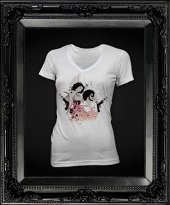 Image of Love is my weapon Tee (Girls)