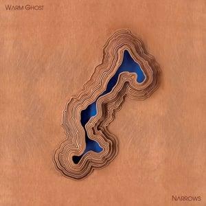 Image of Narrows [CD]