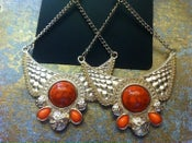 Image of So Hollywood Gold Necklace