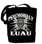 Image of Psychobilly Luau 2012 Tote