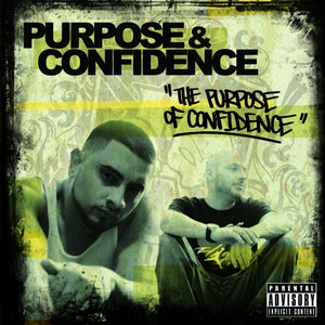 Image of The Purpose Of Confidence CD