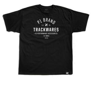 "Image of ""Trackwares"" Tee (P1B-T0120)"