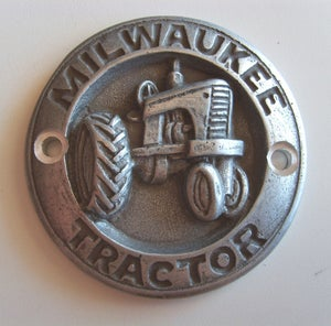 Image of Milwaukee Tractor Points Cover