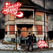 "Image of Suicide Kings ""Reign Supreme"" CD"