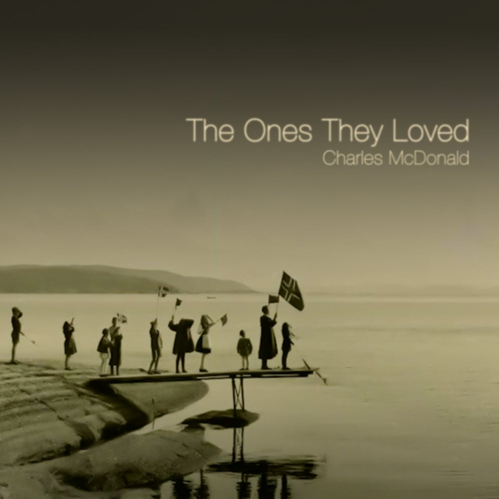 The Ones They Loved - EP (CD)