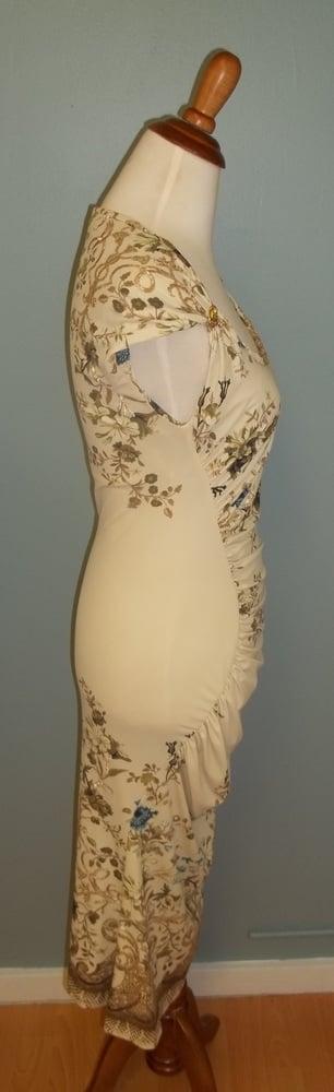Image of Roberto Cavalli Dress