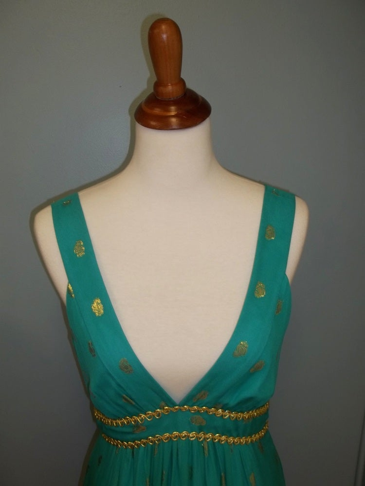 Image of Milly Dress