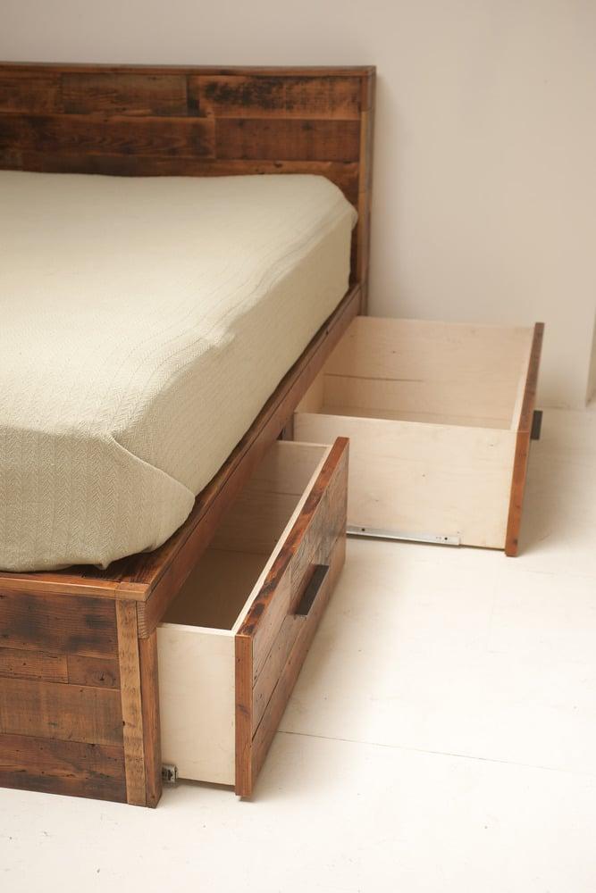 Image of Turner Bed