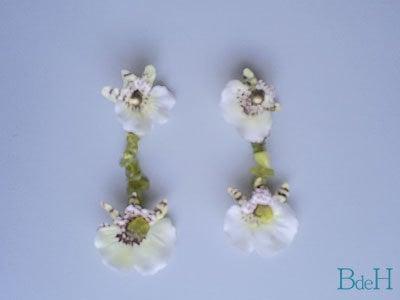 Image of Pendientes Jade