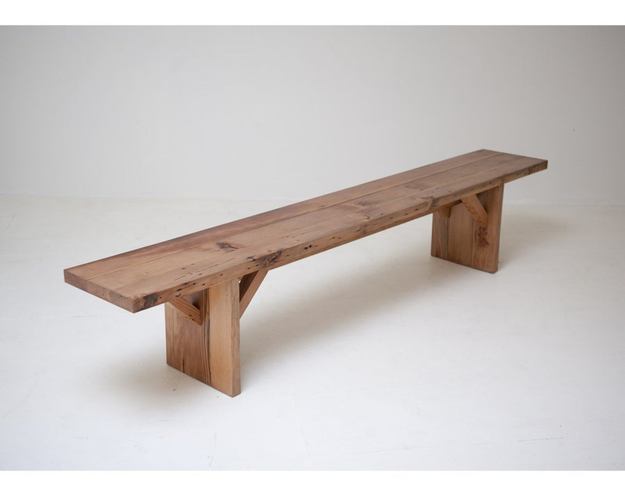 Image of Stuckey Bench