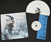 """Image of """"People are curious but from the outside"""" LP+CD"""