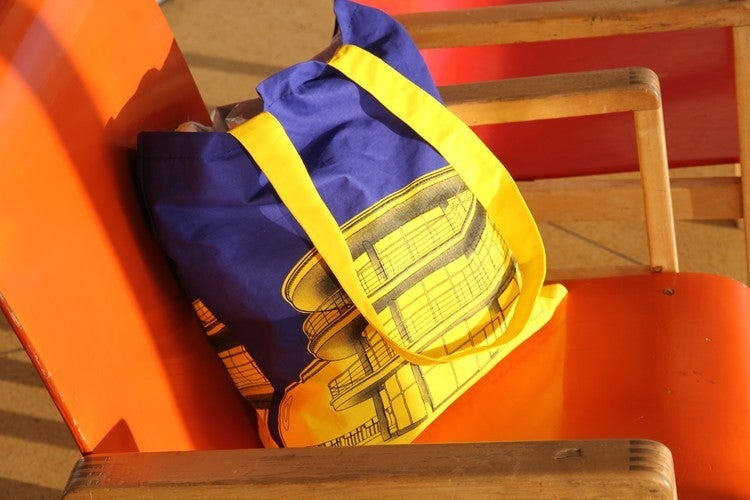 Image of Special Edition DLWP Warhol Bag