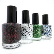 Image of Star Set - 4 Polish Collection #1