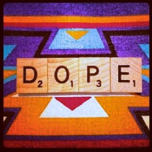 Image of DOPE