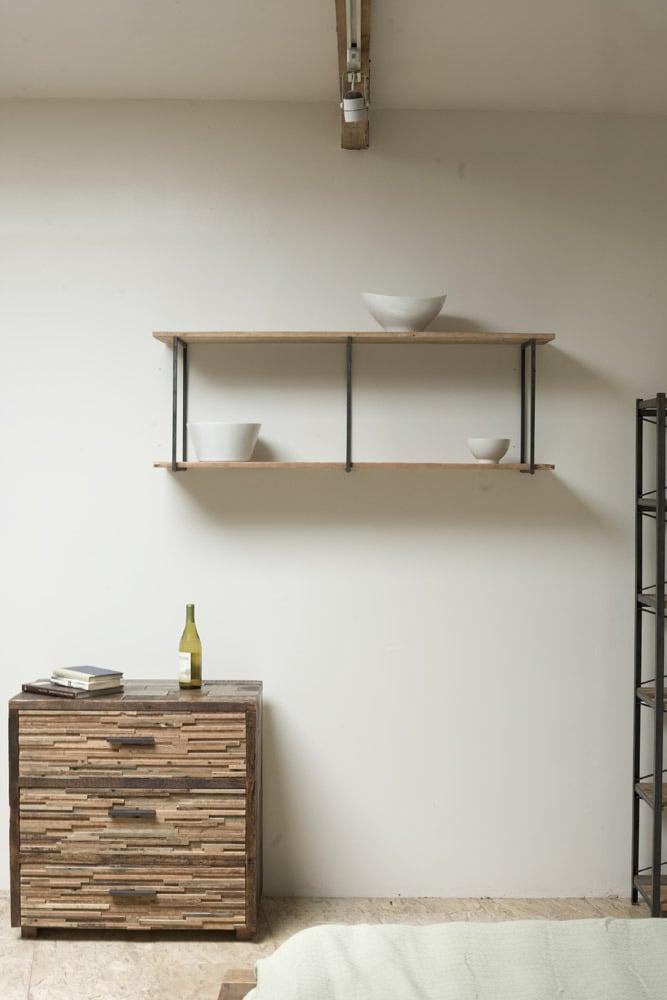 Image of Shenadoah Wall Shelf