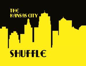 Image of The Kansas City Shuffle DVD