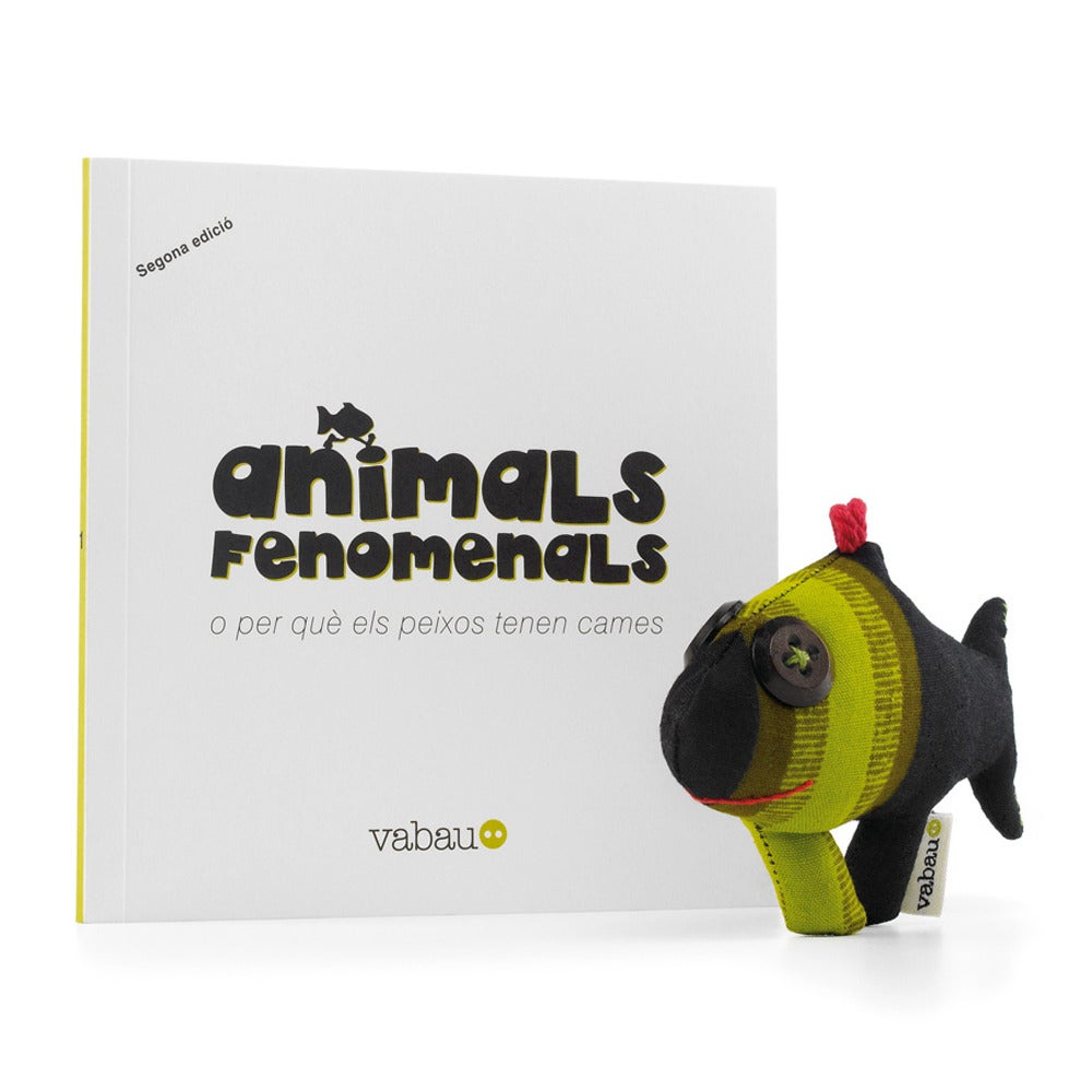 Image of Animals Fenomenals