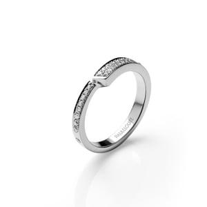 "Image of Alliance ""Gondole"" Modulable - Diamants"
