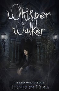 Image of WHISPER WALKER 2nd Edition. Paperback