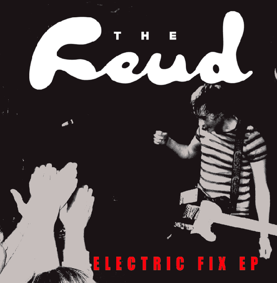 Image of Electric Fix EP