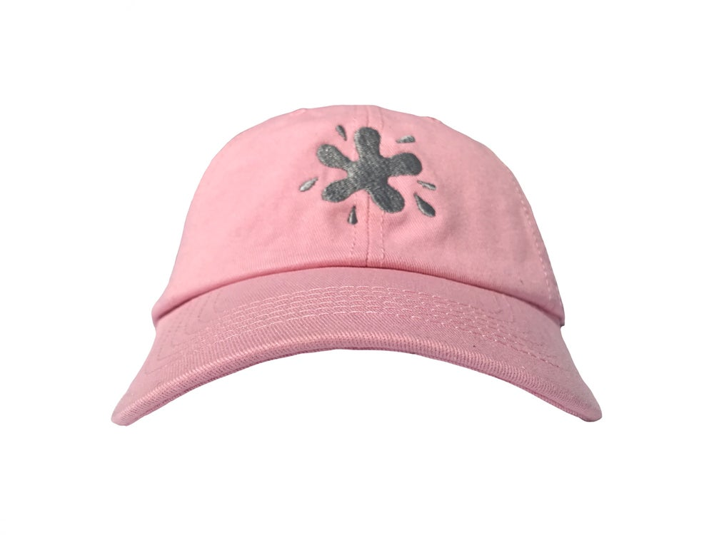 Image of Mancha rosa // Stain Pink