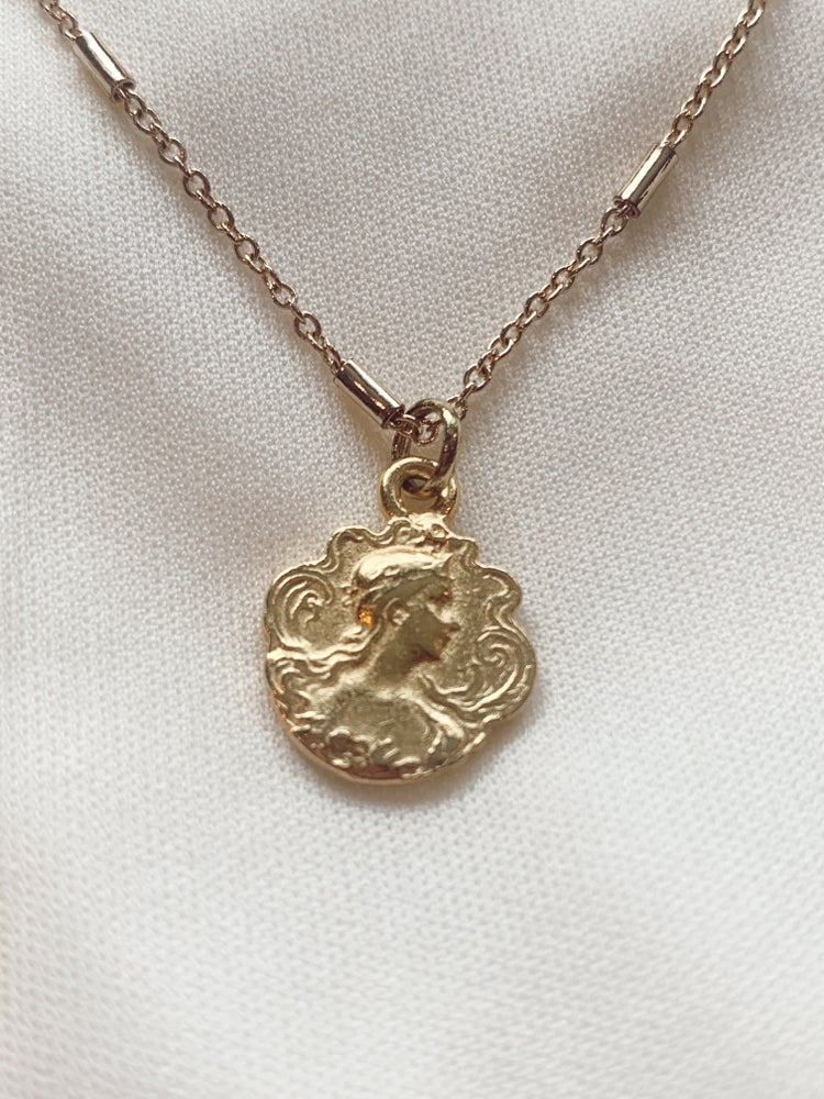Image of Victoria Necklace