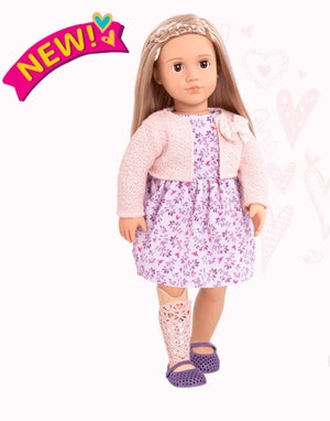 Image of Our Generation Doll - Kacy