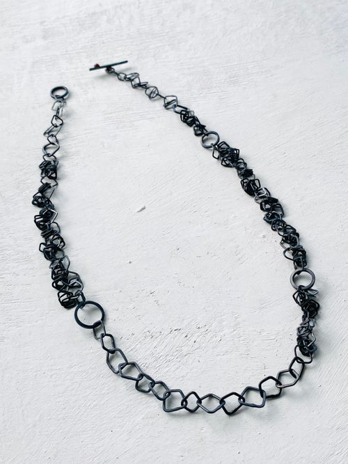 Image of Indian Summer Necklace #7