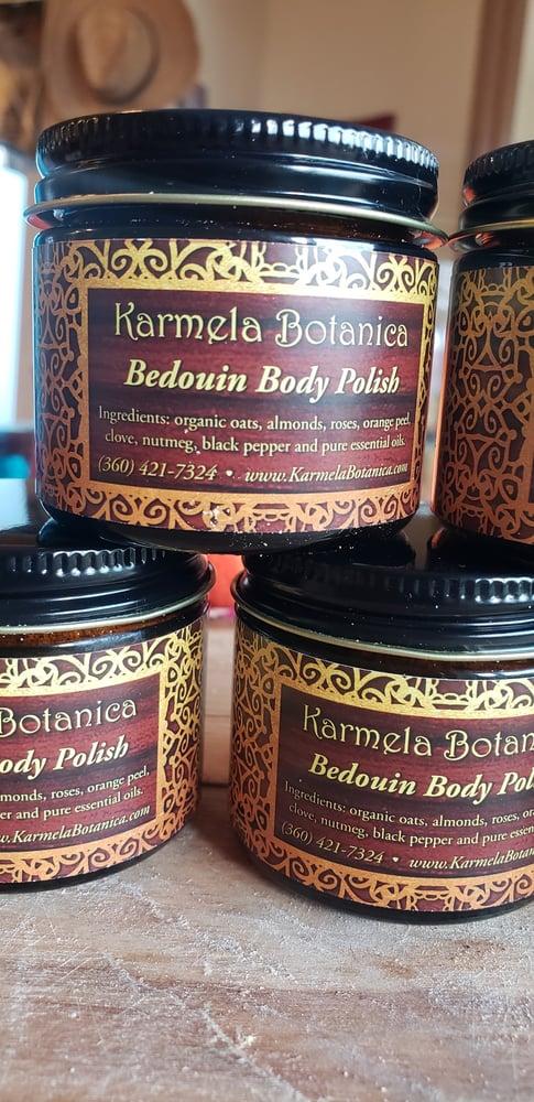 Image of Bedouin Body Polish