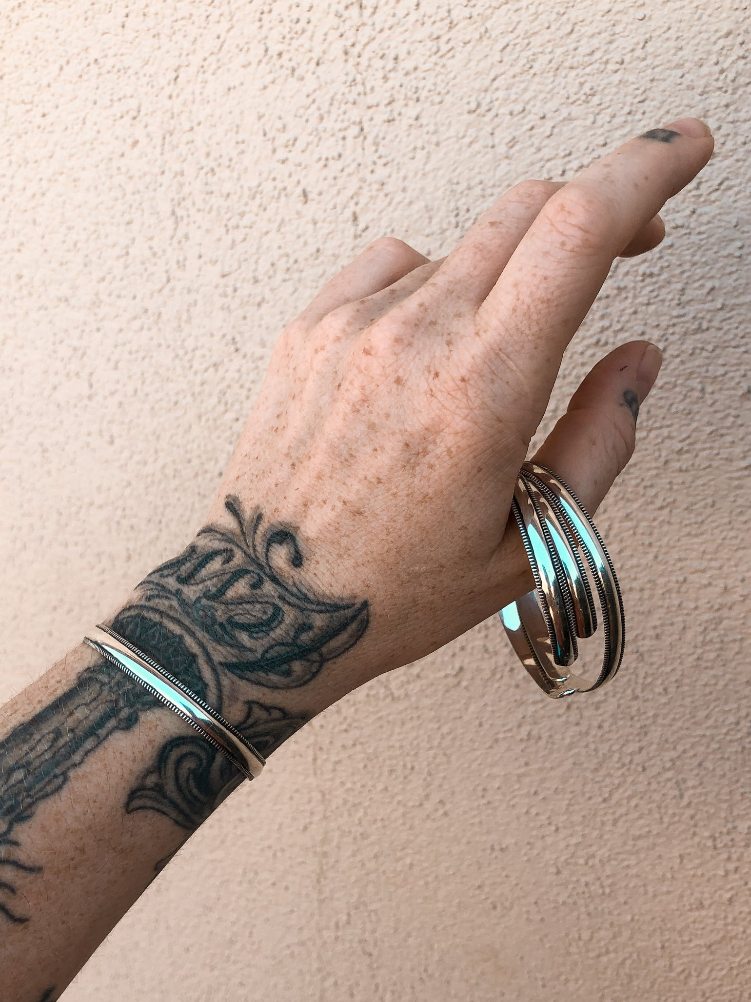Image of EASY CUFF