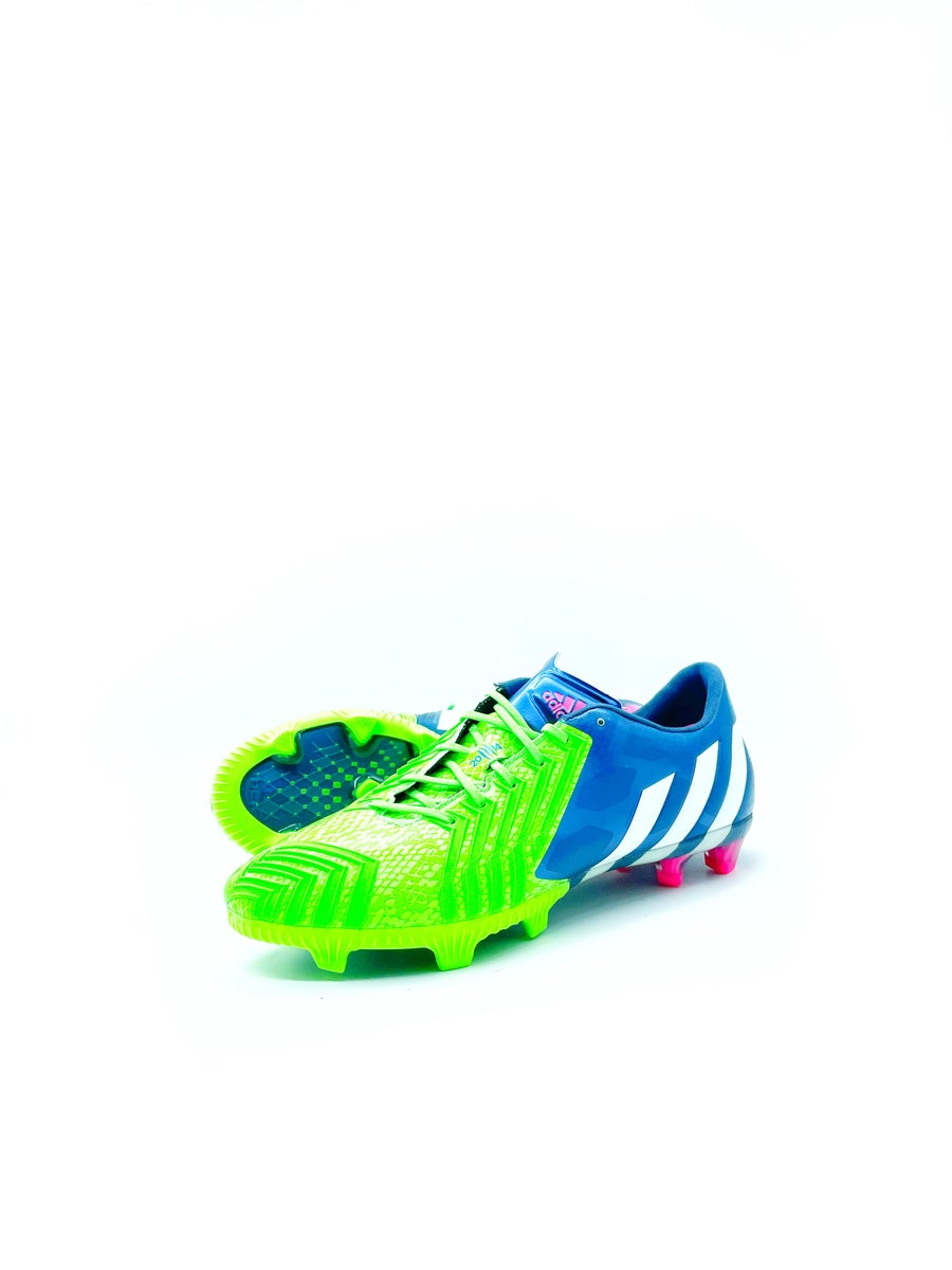 Image of Adidas Predator Instinct FG green