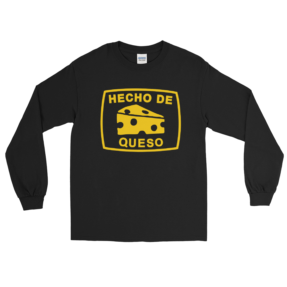 Image of HECHO DE QUESO LONG SLEEVE