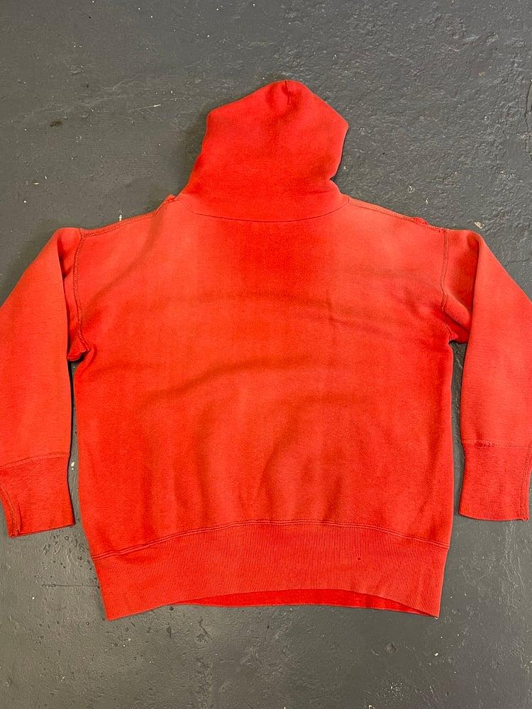Image of 50s sunfaded hoodie