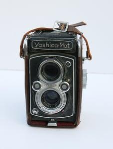 Image of Yashica Mat