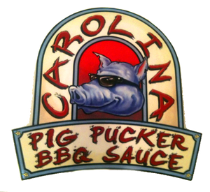Image of Carolina Pig Pucker Sauce