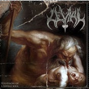"Image of LEVIAL :""POSSESION OF A DIVINE SOUL"" CD"