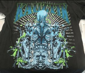 Image of Kauztik T-shirt