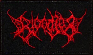 Image of Blood Vessels Patch