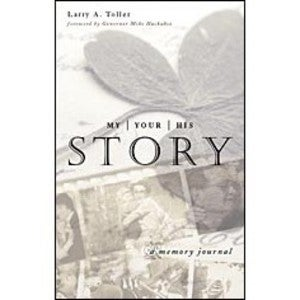 Image of My Story Your Story His Story
