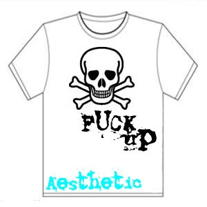 Image of Aesthetic Fuck Skull