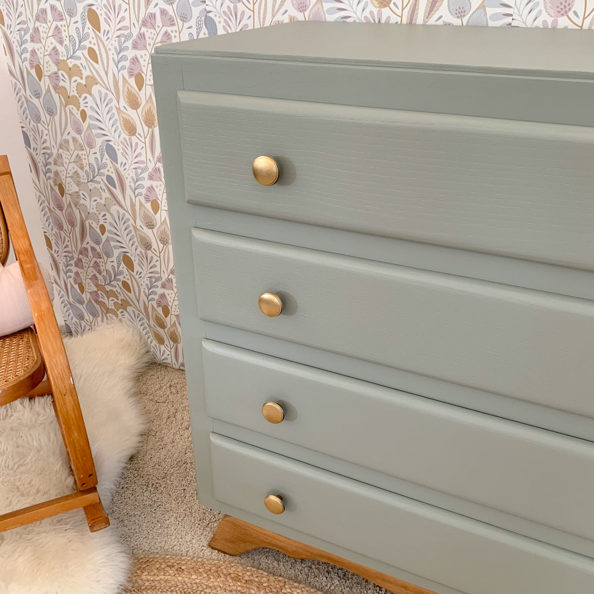 Image of VENDUE/SOLD OUT Commode Mellow