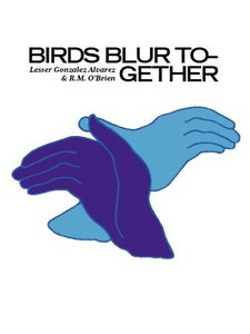 Image of Birds Blur Together