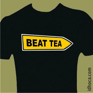 Image of Bitti - Beat tea