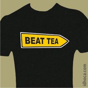 Image of Bitti - Beat tea