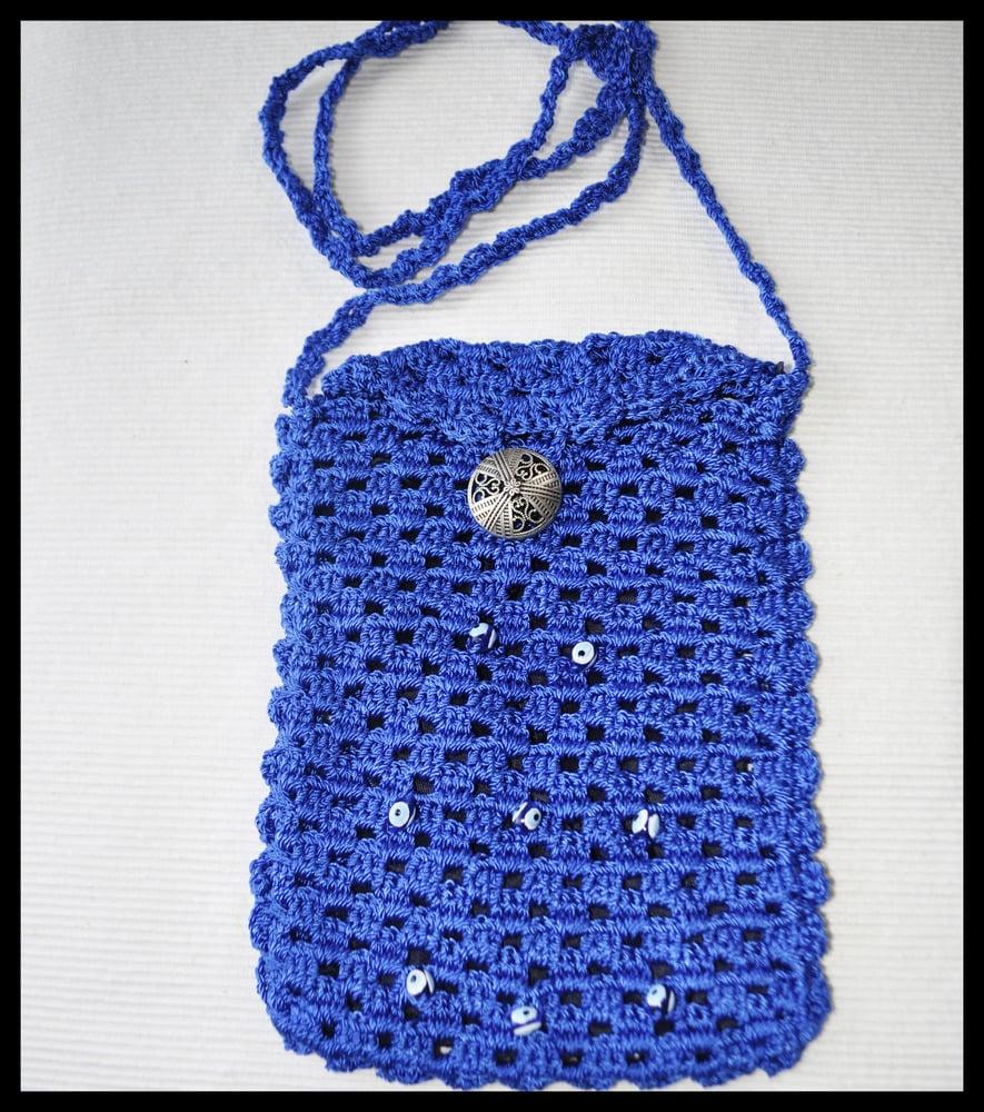 Image of Deep Blue Sea by Mermaid Design