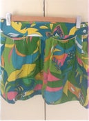Image of Fred Bare Print Skirt. Size 12.