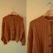 Image of Brass Knitting