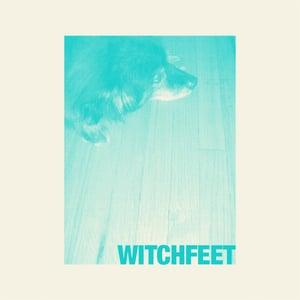 "Image of WitchFeet ""Vonnegut"" T-shirt"